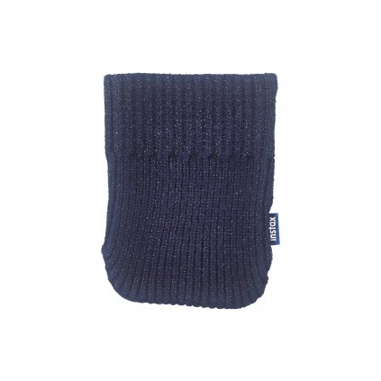 Fujifilm Instax Mini Link Sock Case Dark Denim