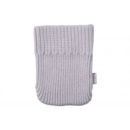Fujifilm Instax Mini Link Sock Case Ash White