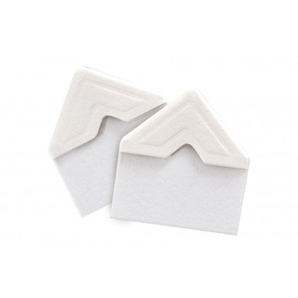 3L Photo Corners 108 ks Ivory