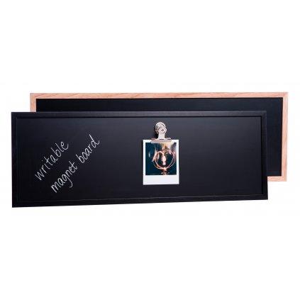 Focus Magnet Board Writable 20x60cm