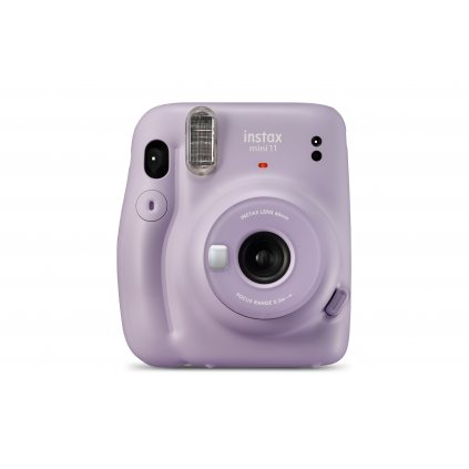 200120 Instax Mini 11 Purple Front 0092 retouch White kopie