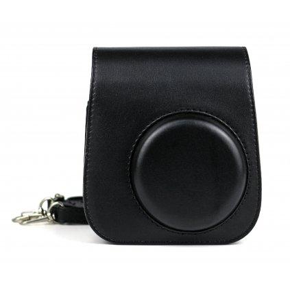 Fujifilm Instax Mini 11 Case Leather Charcoal Gray