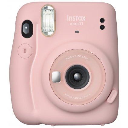 Instax Mini 11 Set Pink