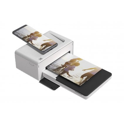 "Kodak Printer Dock 4x6"" Bluetooth"