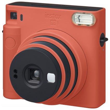 Instax Square SQ1 Terracotta Orange
