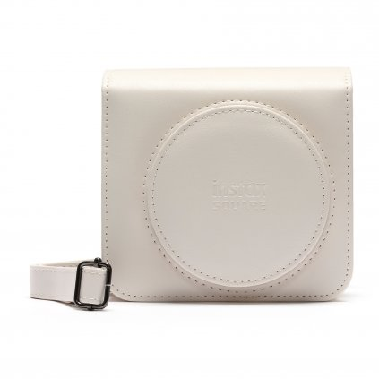 Instax Square SQ1 Case Chalk White