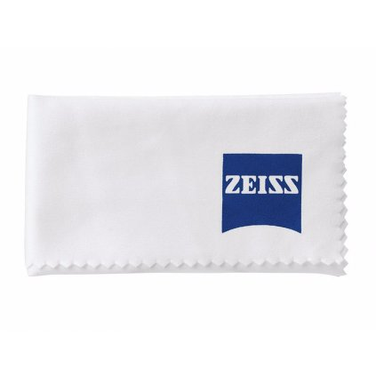 ZEISS Lens Cleaning Microfibre Cloth (utěrka z mikrovláken)