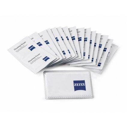 ZEISS Lens Cleaning Wipes (vlhčené ubrousky)