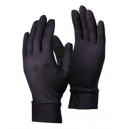 Vallerret Power Stretch Pro Black (fotografické spodní rukavice)
