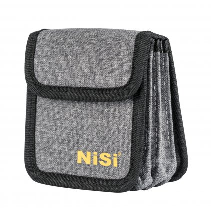 NiSi Filter Pouch for Circular Filters (ochranné pouzdro na filtry)