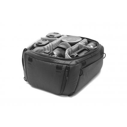 Peak Design Camera Cube Medium Travel Packing Tools (ochranné pouzdro) od InstaxStore.cz