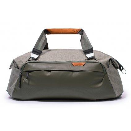 Peak Design Travel Duffel 35L Sage (cestovní taška) od InstaxStore.cz