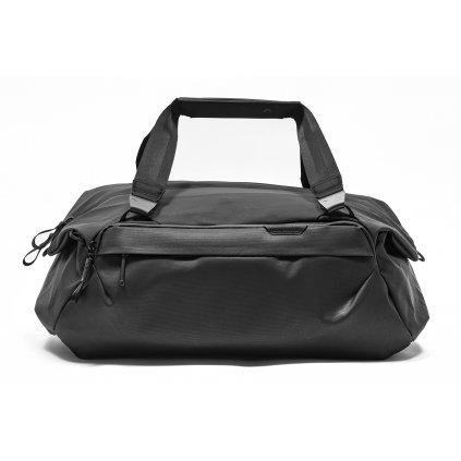 Peak Design Travel Duffel 35L Black (cestovní taška) od InstaxStore.cz