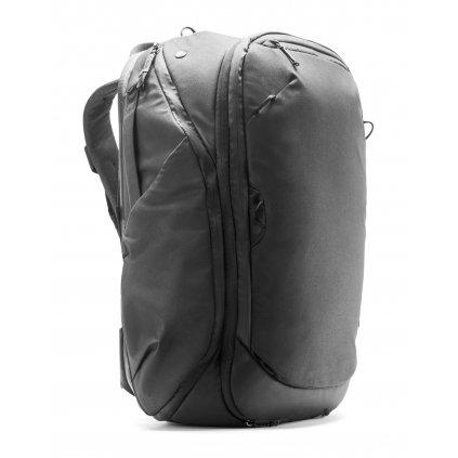 Peak Design Travel Backpack 45L Black (cestovní batoh) od InstaxStore.cz