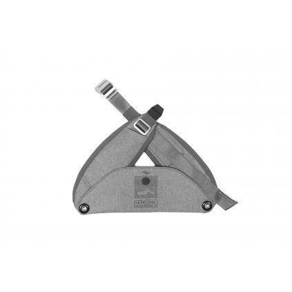 Peak Design Everyday Hip Belt 29-52 Ash (bederní popruh)