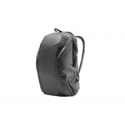 Peak Design Everyday Backpack Zip 20L Black (fotobatoh) od InstaxStore.cz