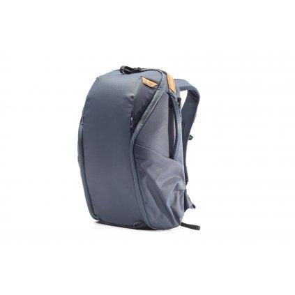 Peak Design Everyday Backpack Zip 20L Midnight Blue (fotobatoh) od InstaxStore.cz