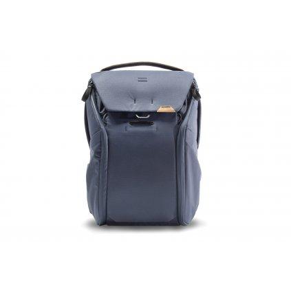 Peak Design Everyday Backpack 20L Midnight Blue (profesionální fotobatoh) od InstaxStore.cz