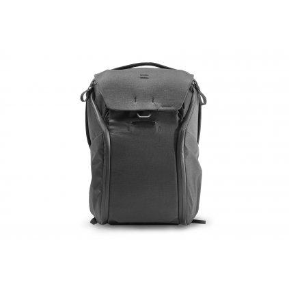 Peak Design Everyday Backpack 20L Black (profesionální fotobatoh) od InstaxStore.cz