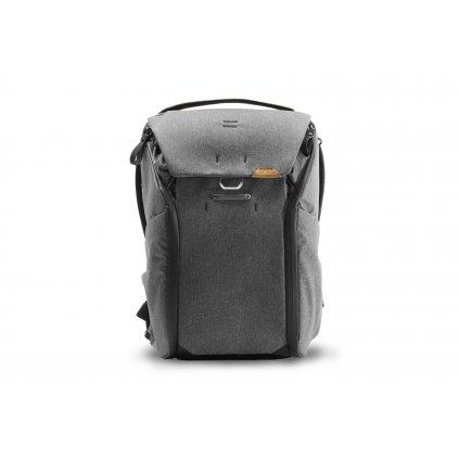 Peak Design Everyday Backpack 20L Charcoal (profesionální fotobatoh) od InstaxStore.cz