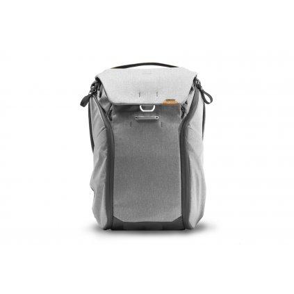 Peak Design Everyday Backpack 20L Ash (profesionální fotobatoh) od InstaxStore.cz