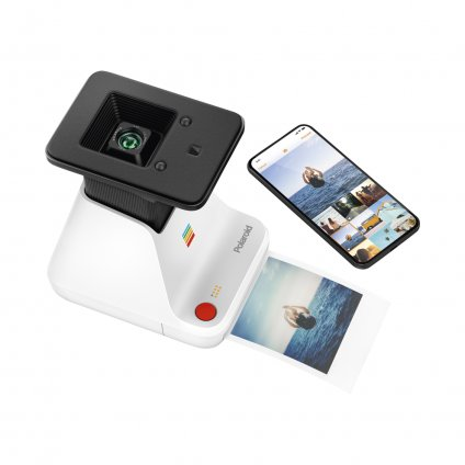 Polaroid Lab Skener Printer (kontaktní tiskárna)
