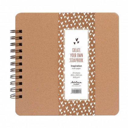 scrapbook Inspiration Kraft 200x200 1 750x750
