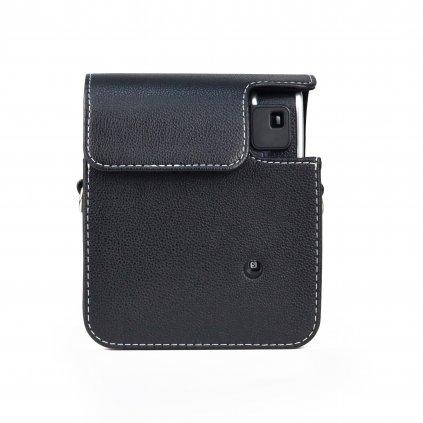 Fujifilm Instax Mini 40 Leather Case Black