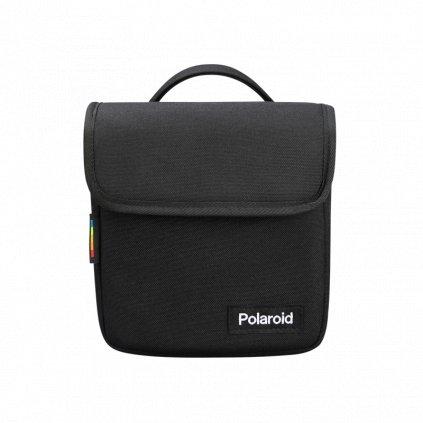 Polaroid Box Camera Bag Black