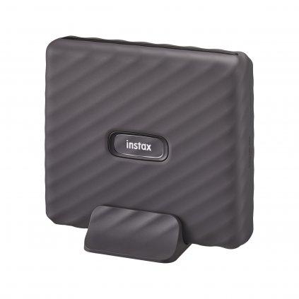 Fujifilm Instax Link Wide Mocha Gray (Smartphone Printer)