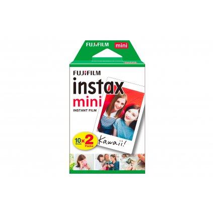 Fujifilm Instax Mini film 20ks