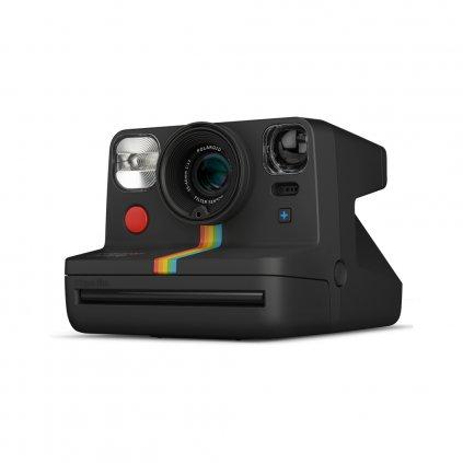 Polaroid Now+ Black