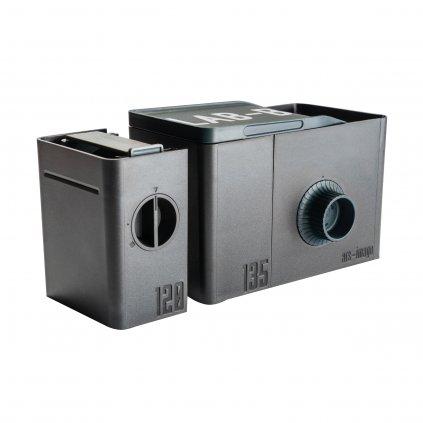 Ars-Imago LAB Box Modul 2 Set Dual (135, 120)