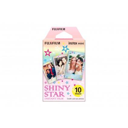 Fujifilm Instax Mini film 10ks Shiny Star