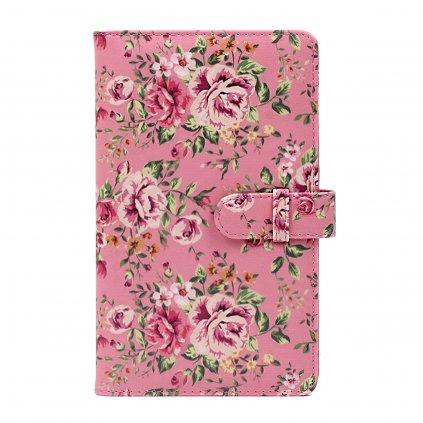 Fujifilm Instax Mini Album Pink Rose