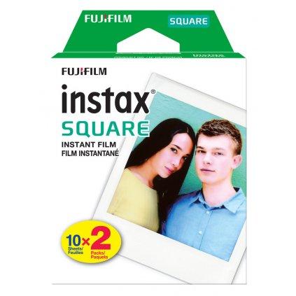 Fujifilm Instax Square film 20ks