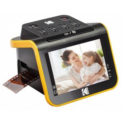 Kodak Slide N Scan Digital Film Scanner