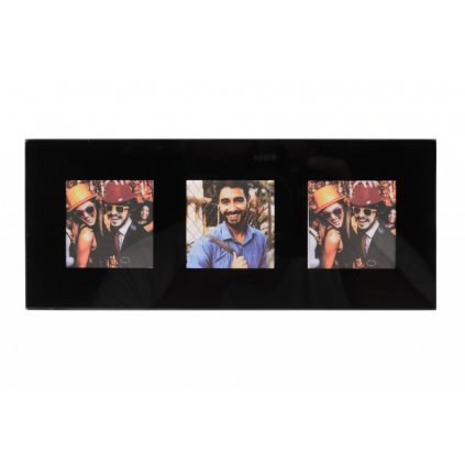 Fujifilm Instax Square Triple Glass Photo Frame