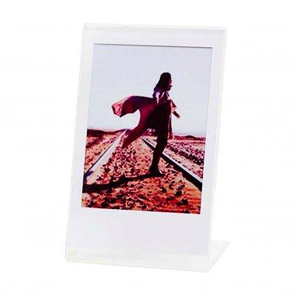 Fujifilm Instax Mini Shaped Frame Transparent