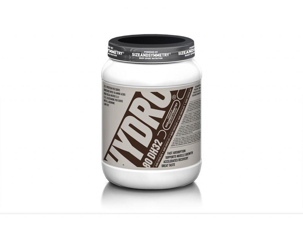 51 sizeandsymmetry hydro protein 2018 chocolate 2