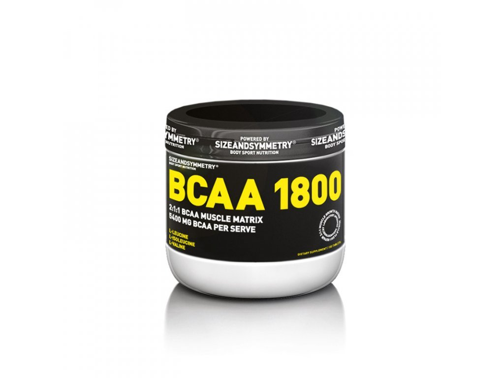 60 sizeandsymmetry bcaa 1800 150 tablet