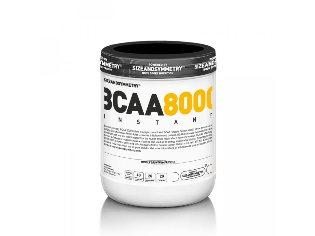 66 5 sizeammetry bcaa8000 instant