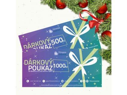 darkovy poukaz1