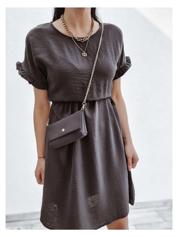 Šaty Mia - čierne