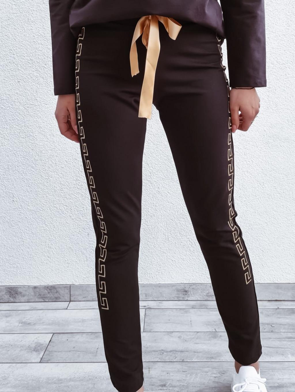 Teplákové nohavice Gold Grecce