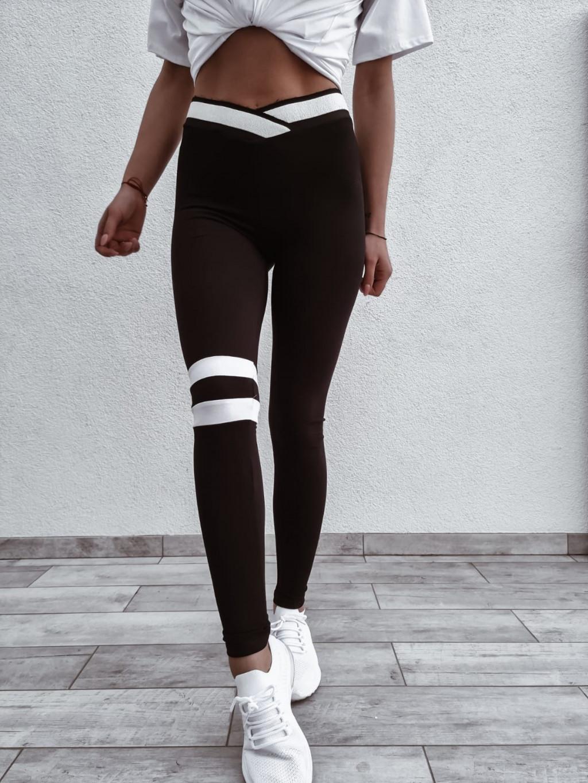 Legíny Black & White