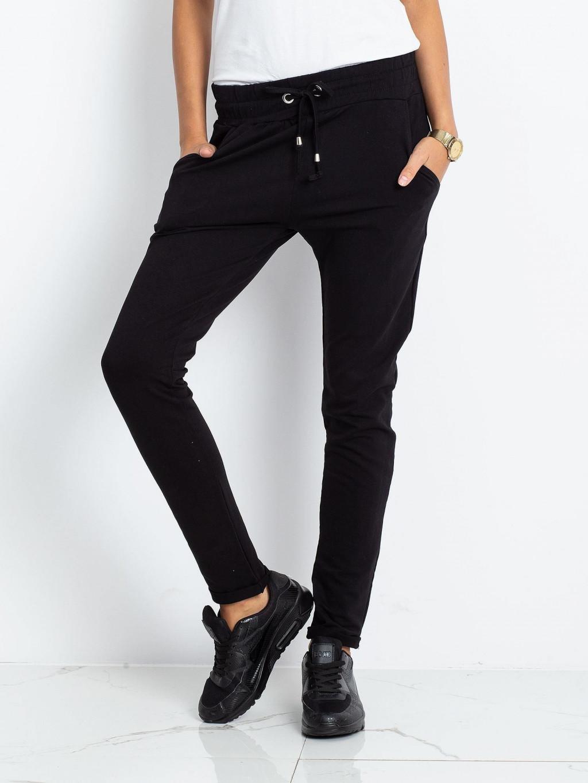 pol pl Czarne spodnie Cadence 328226 1