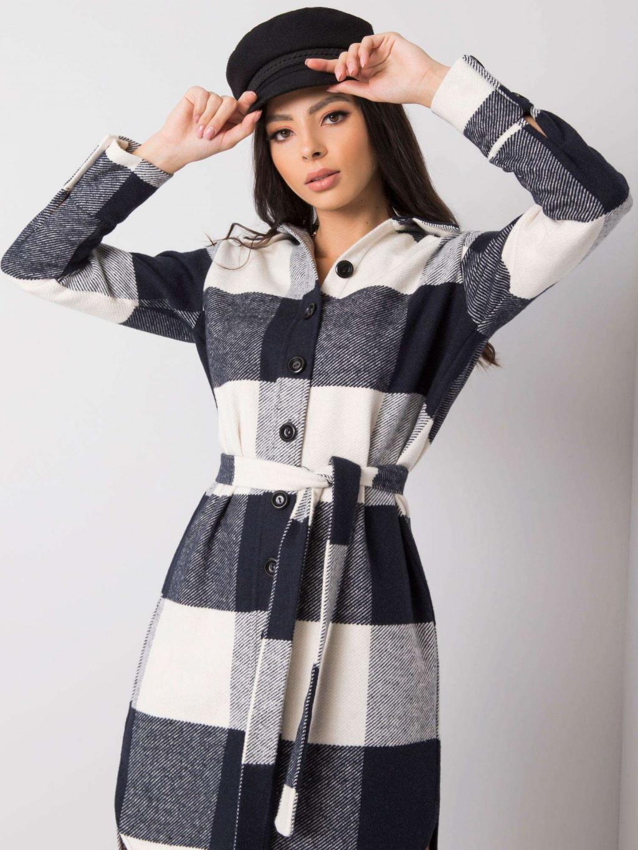 pol pl Granatowo biala sukienka Mireia 358653 1