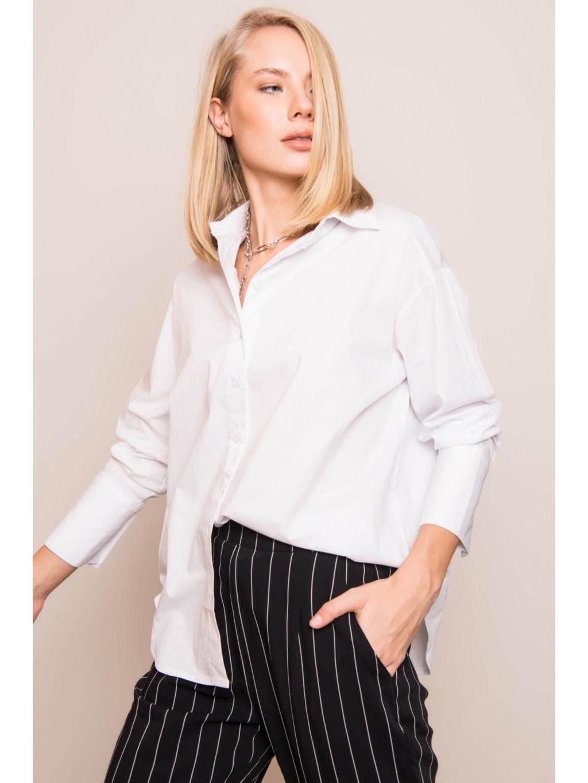 pol pl BSL Biala klasyczna koszula 338666 1
