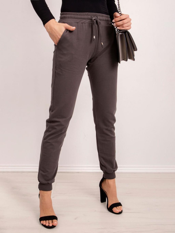 pol pl Ciemne khaki spodnie Faster 341657 1